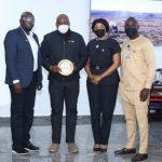 Alumni commends Efedua's development strides at MAN Oron